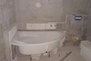 Kompletná rekonštrukcia kúpelne v RD - Cabaj pri Nitre