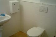 Prerabka WC- Geberit
